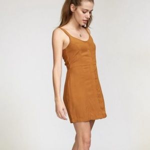 RVCA small dress